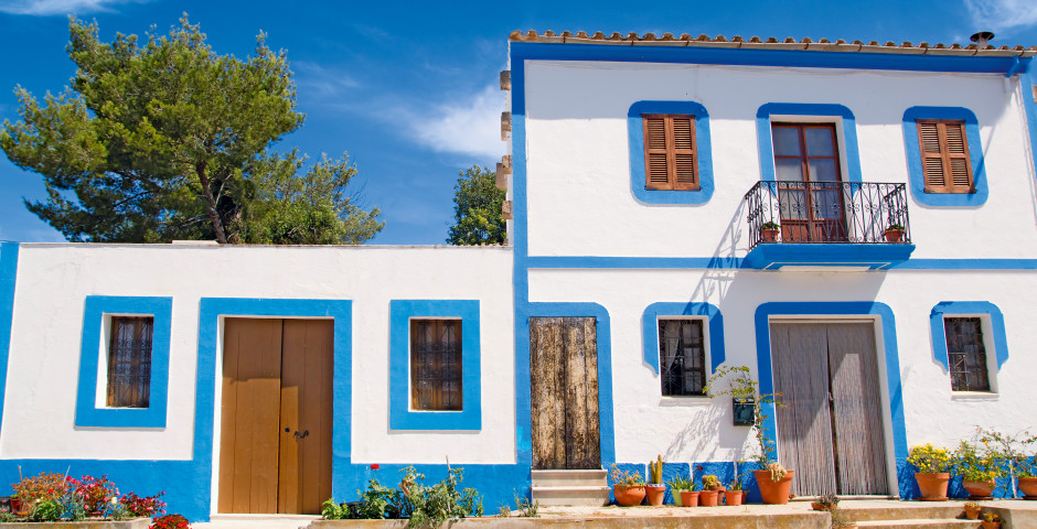Sant Miquel - Ibiza - Landesinneres