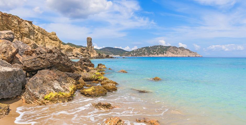 Vacances balnéaires à Es Figueral