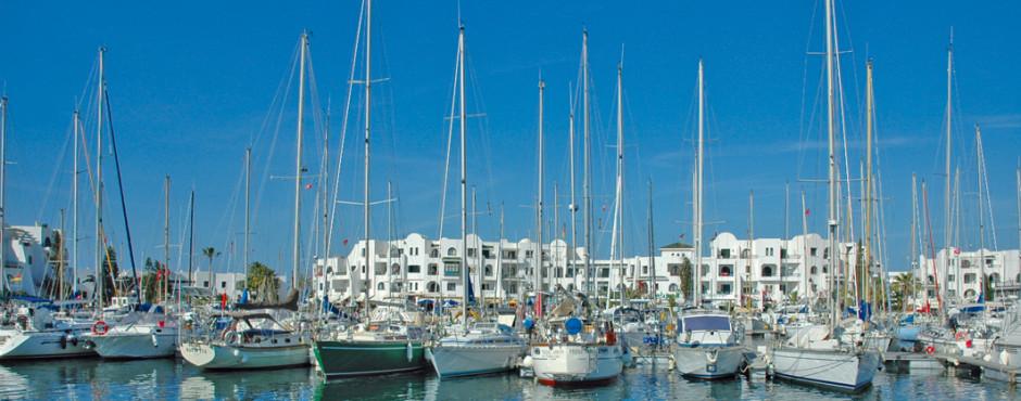 Port el-Kantaoui