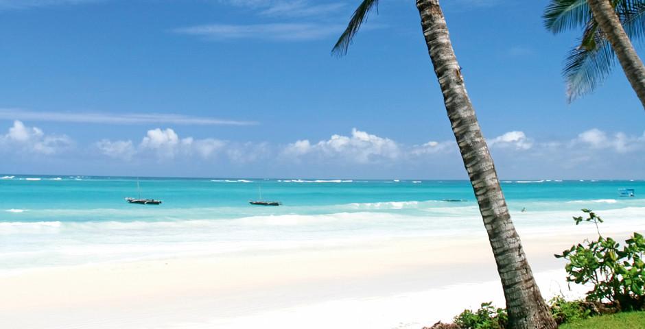 Nordküste Mombasa