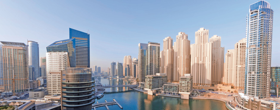 Dubaï City