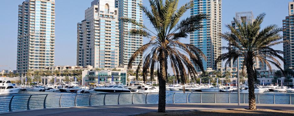 Dubaï plage