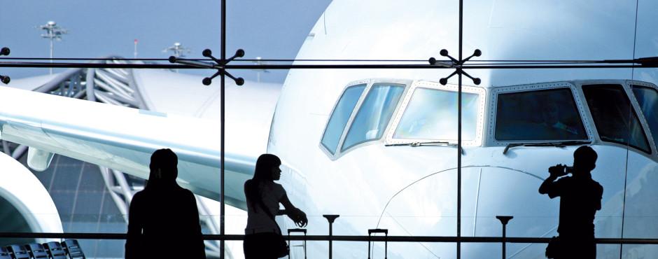 Montréal Aéroport