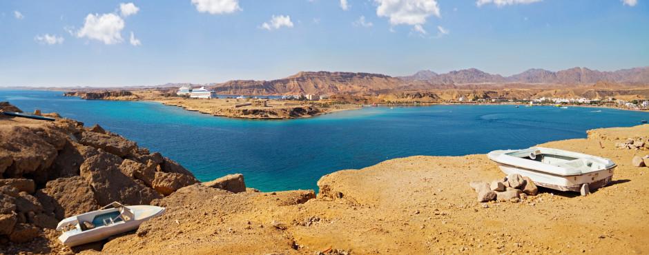 Autres endroits de Sharm el-Sheikh
