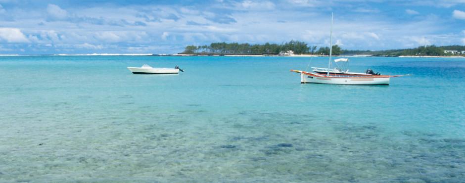 Blue-Bay