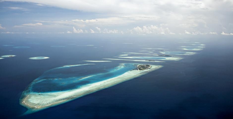 Atoll Ari Sud