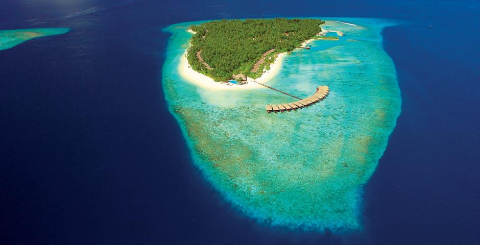 Filitheyo Resort