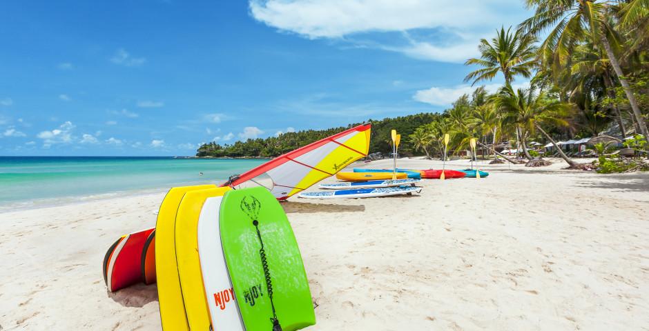 Pansea Beach