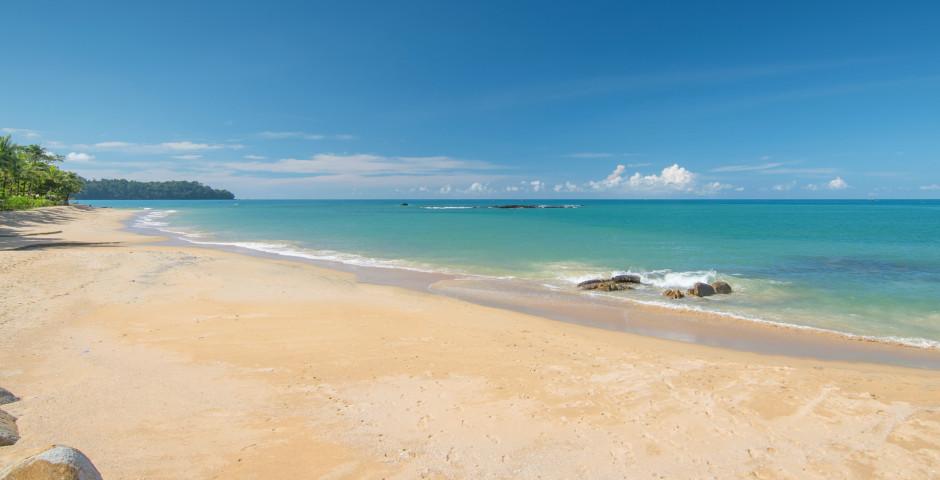 Nang Thong Beach / Sunset Beach