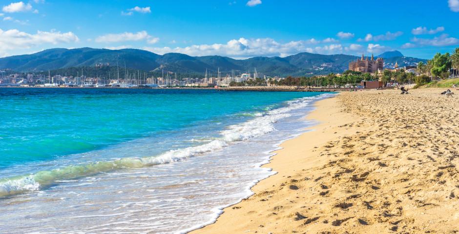 Playa de Palma / El Arenal / Can Pastilla