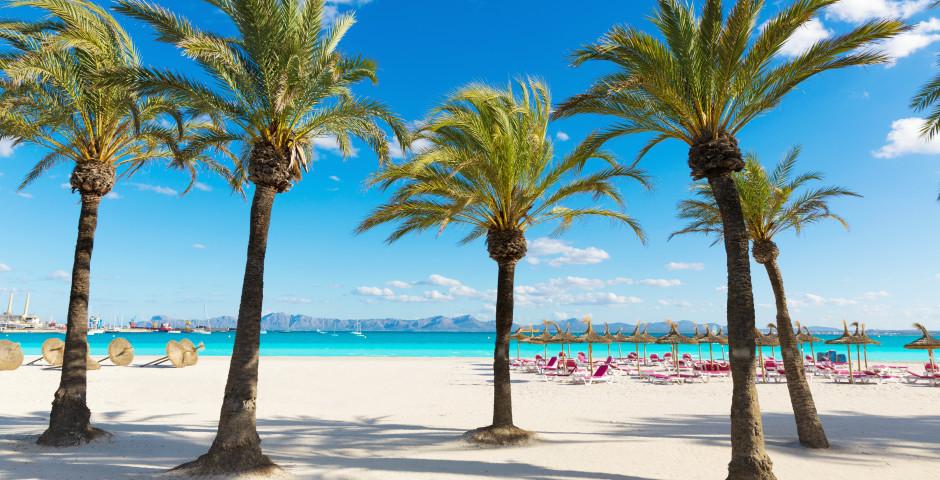 Playa de Alcudia