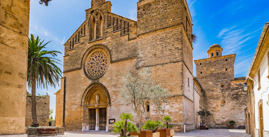 Sant Jaume - Alcudia