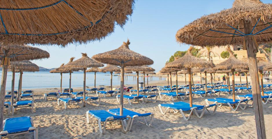 Playa Palmira - Paguera