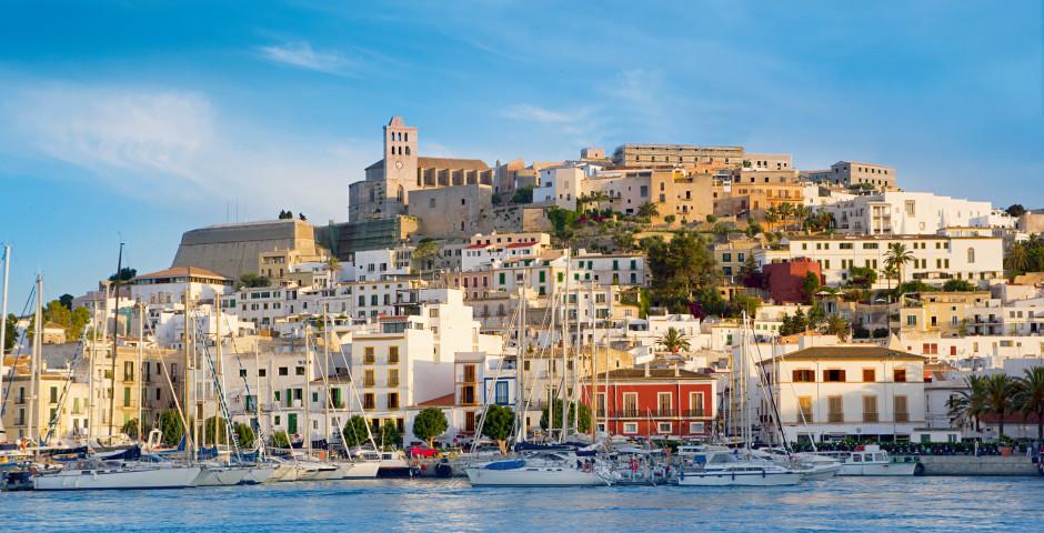 Ibiza-Stadt