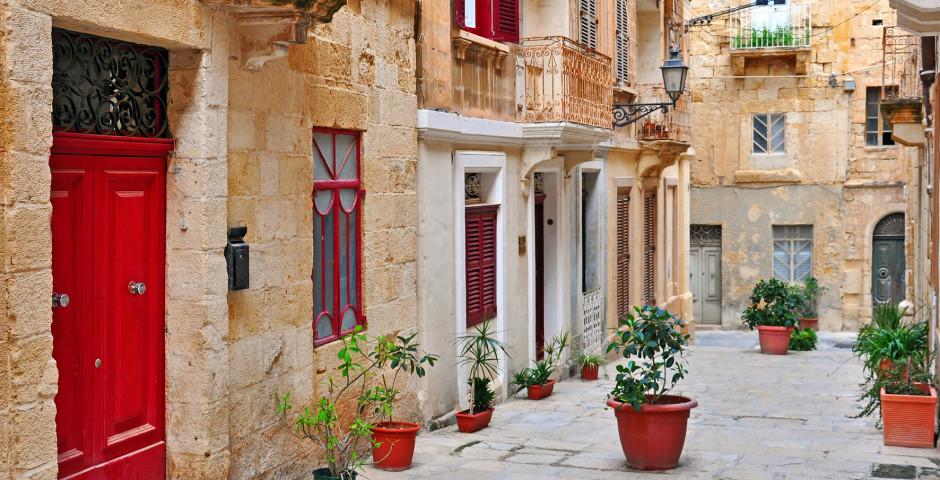 Mediterraner Patio - Ibiza-Stadt