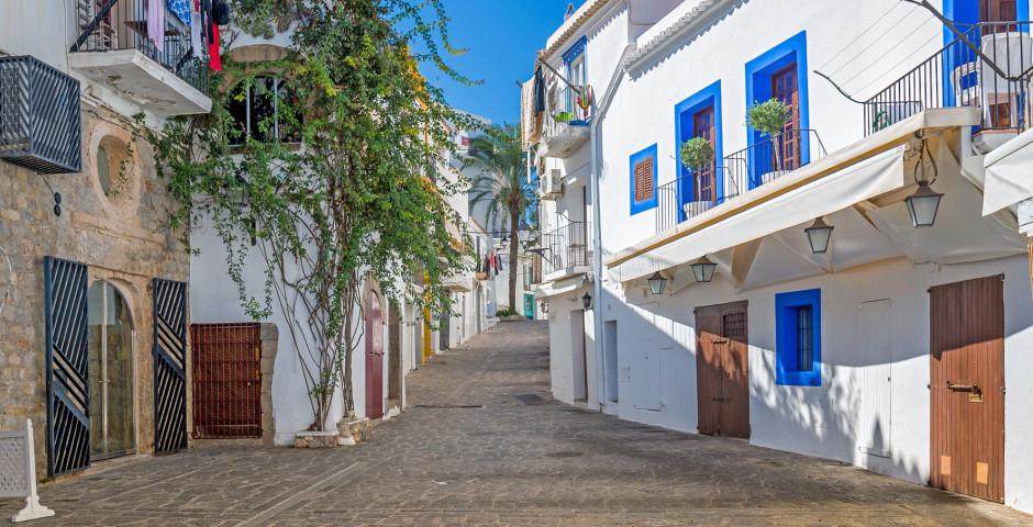 Zentrum von Ibiza-Stadt - Ibiza-Stadt