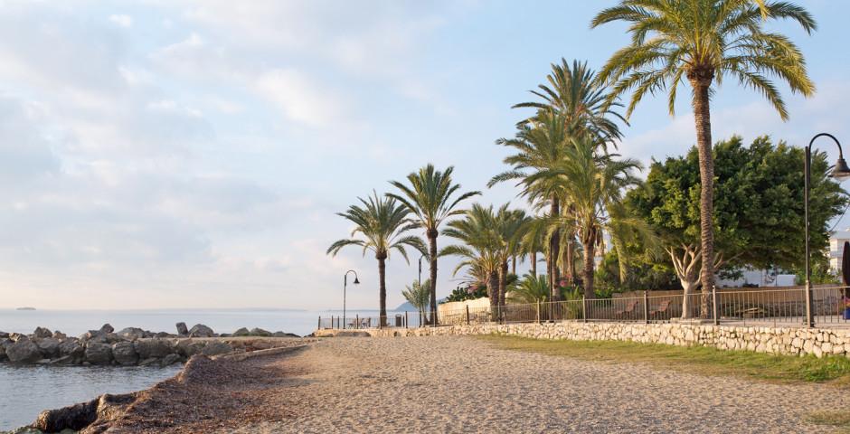 Strand von Figueretas - Figueretas