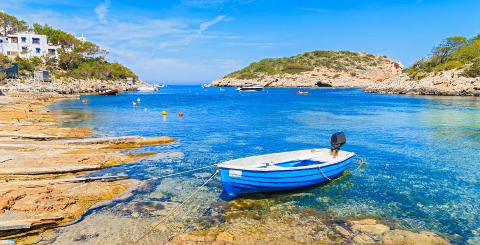 Vacances en Ibiza