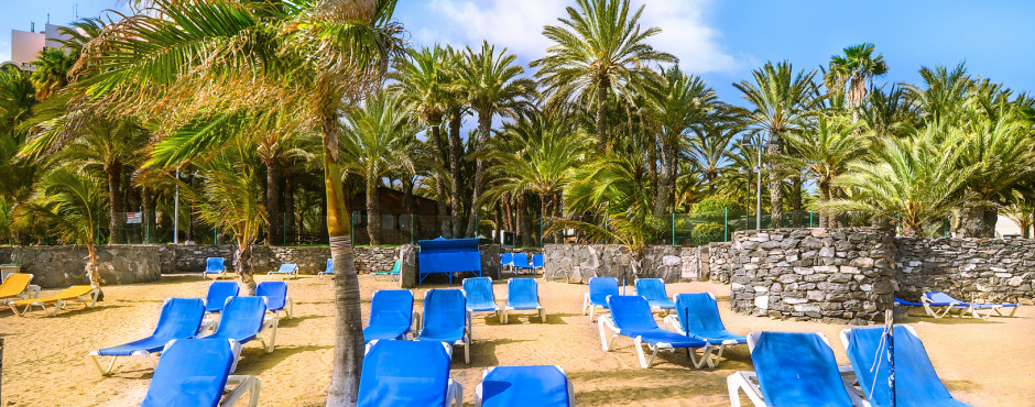 Vacances balnéaires à San Agustin
