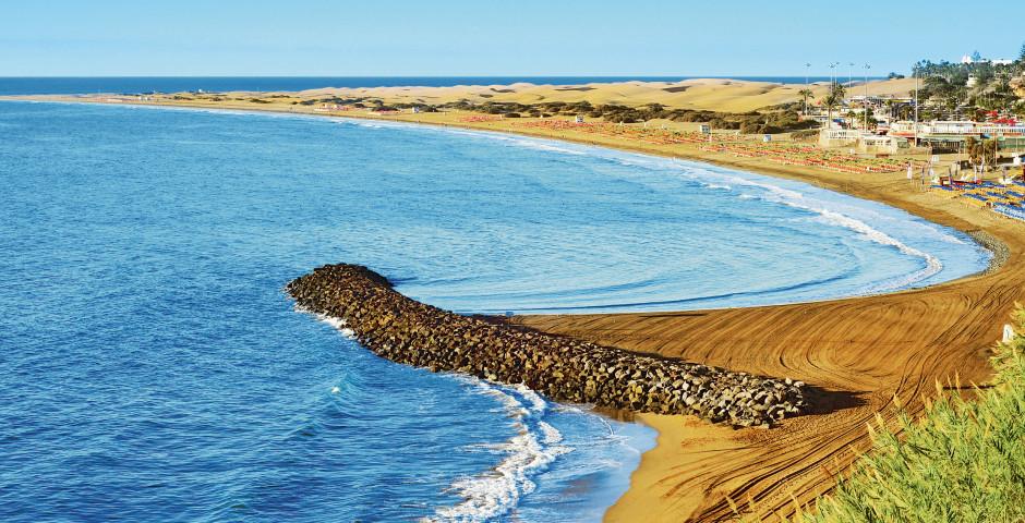 Vacances de rêve à Playa del Ingles - Playa del Ingles