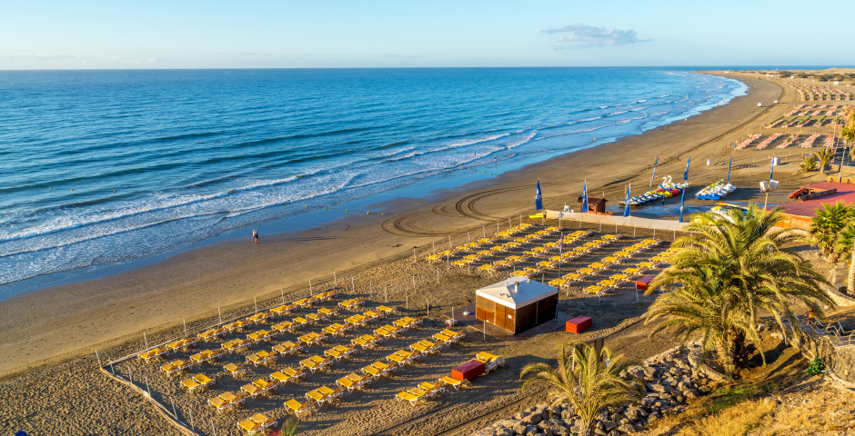 Vacances balnéaires à Playa del Ingles - Playa del Ingles