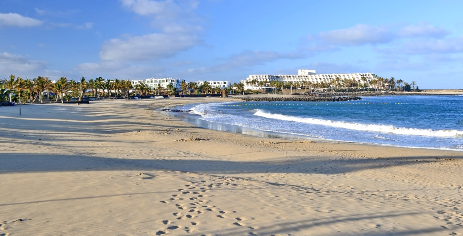Badeferien in Costa Teguise - Costa Teguise