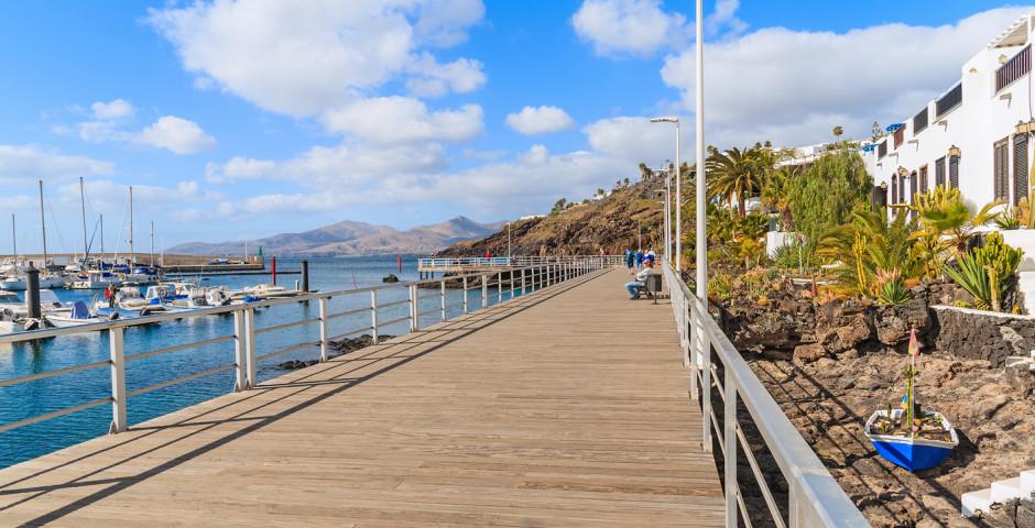 Promenade von Puerto del Carmen - Puerto del Carmen / Puerto Calero