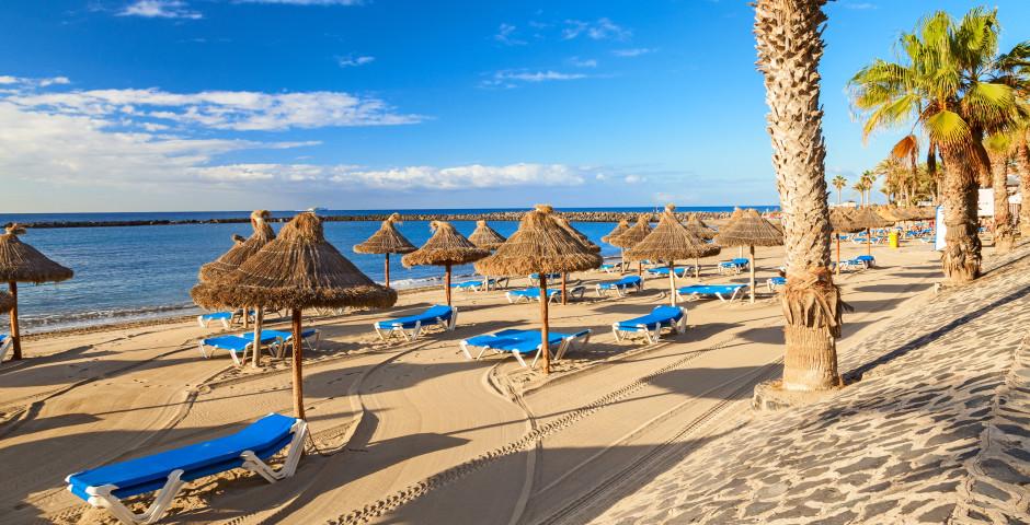 Badeferien am Playa del Camison - Playa de las Americas