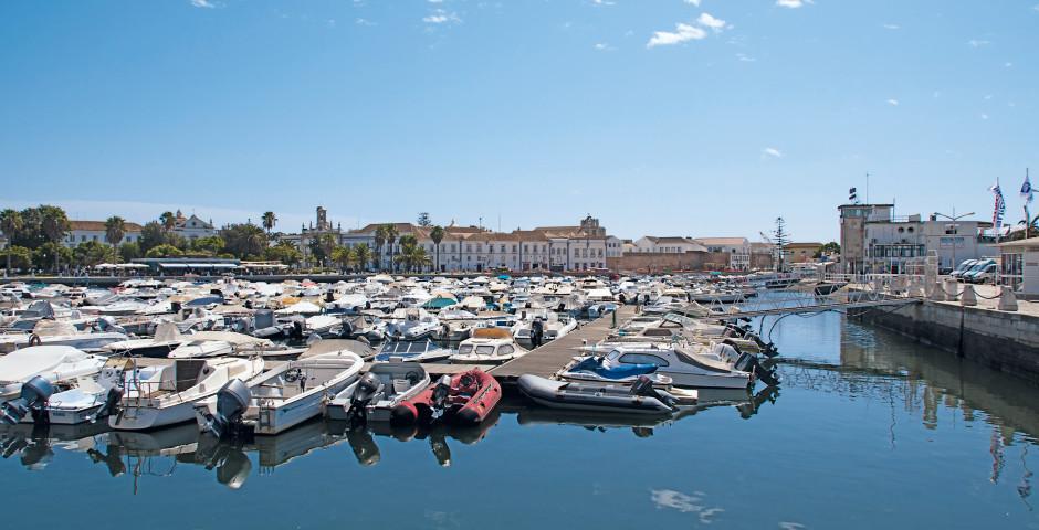 Hafen - Faro