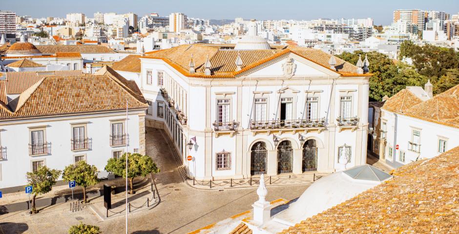 Altstadt - Faro