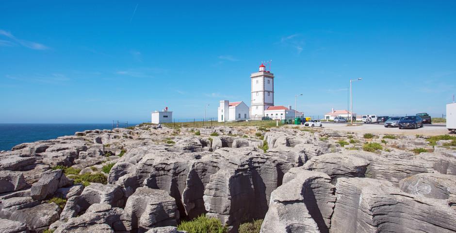 Leuchtturm am Kap Carvoeiro - Carvoeiro
