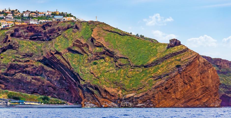Côte près de Canico