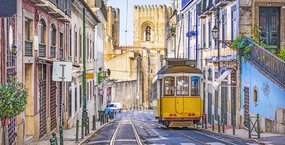 Lissabon - Lissabon