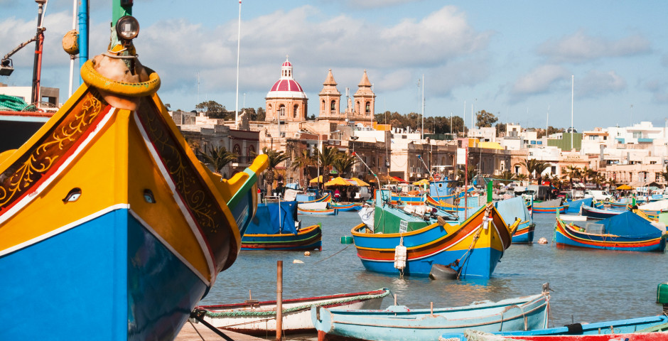 La Vallette