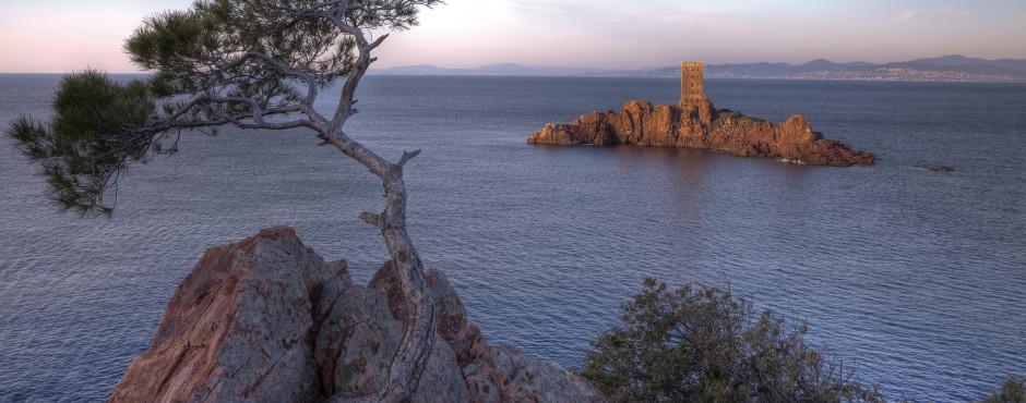 Goldene Insel (L'île d'Or)