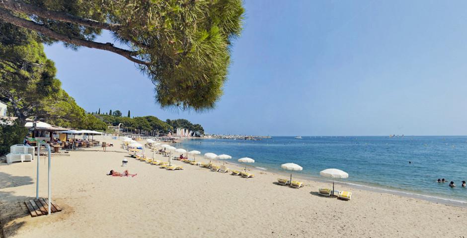 Les Issambres (Ste Maxime) / Golfe de Saint-Tropez