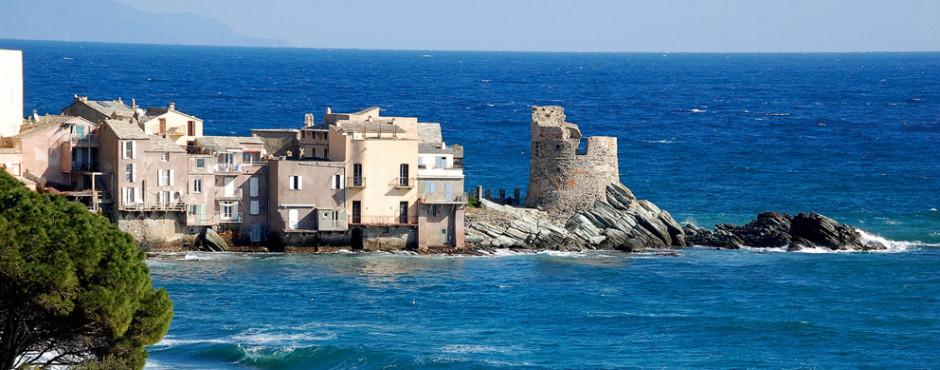 Erbalunga (Cap Corse)