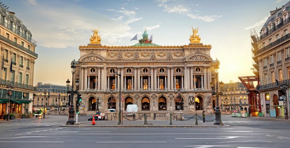 Opéra Garnier - Opéra