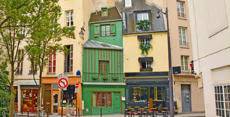 Quartier Latin - Quartier Latin / Montparnasse