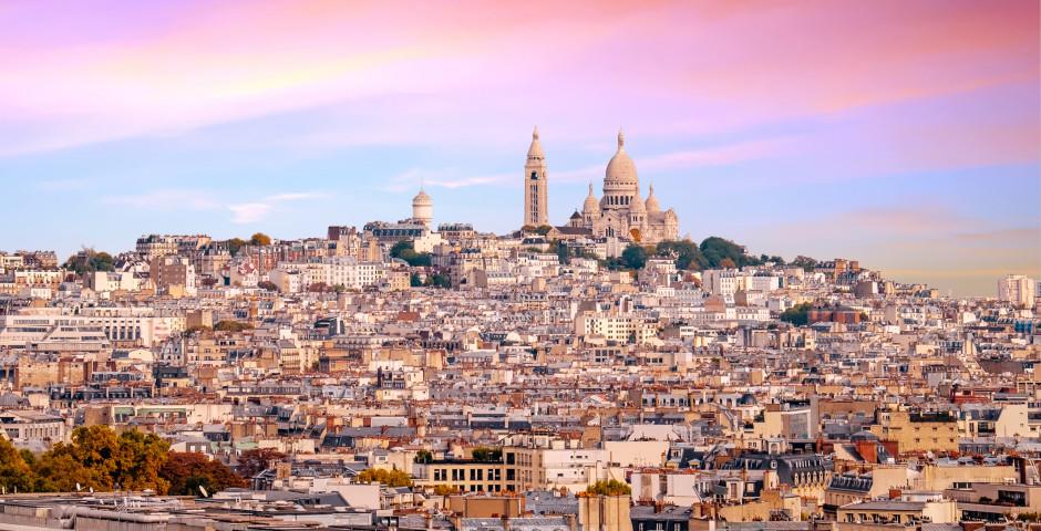 Montmartre - Montmartre