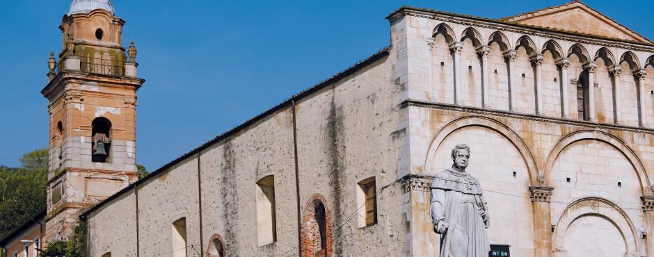 Pietrasanta Lucca