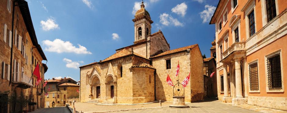 Collegiata-Kirche