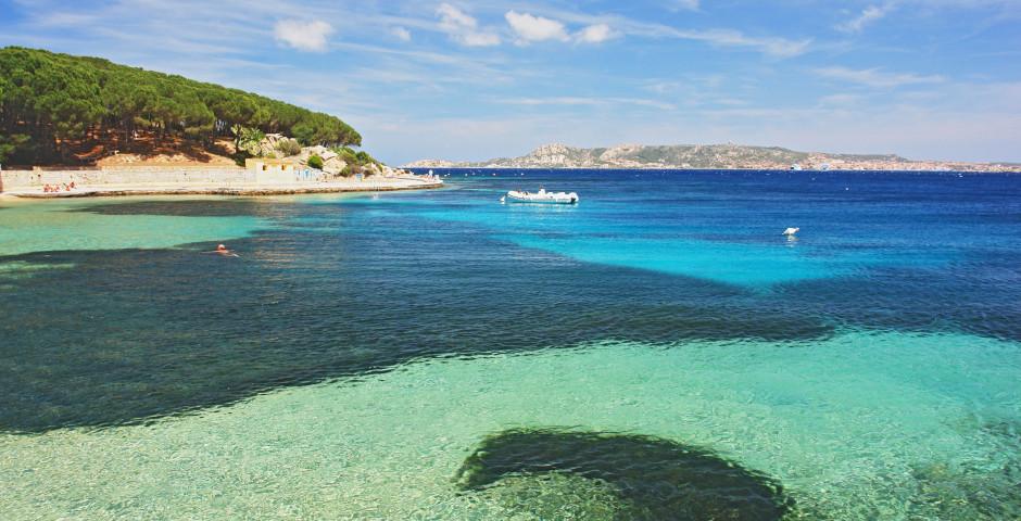 Palau - Palau (Sardinien)