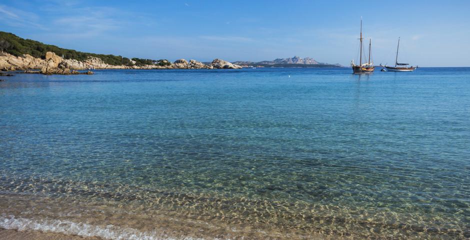 Baja Sardinia - Baja Sardinia