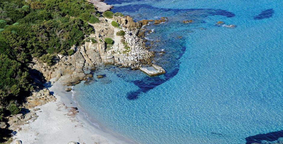 Porto Giunco Beach - Villasimius