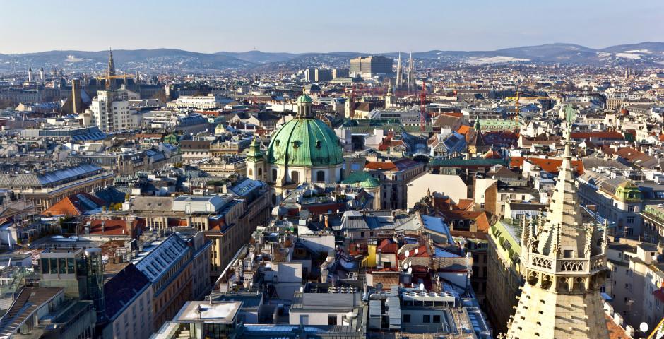 Wien - Wien