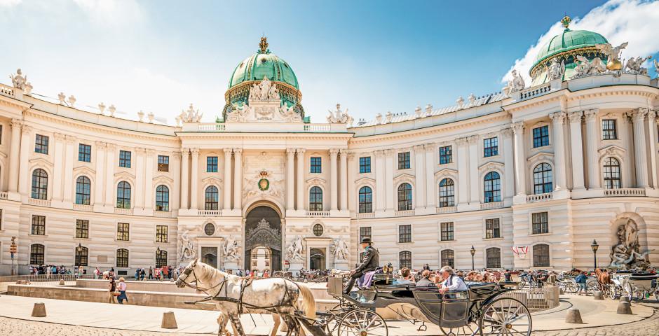 Alte Hofburg - Wien