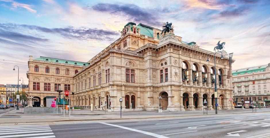 Staatsoper - Wien