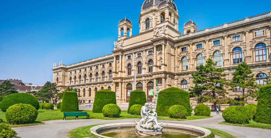 Naturhistorisches Museum - Wien