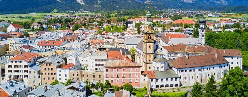 Baden-Baden en été